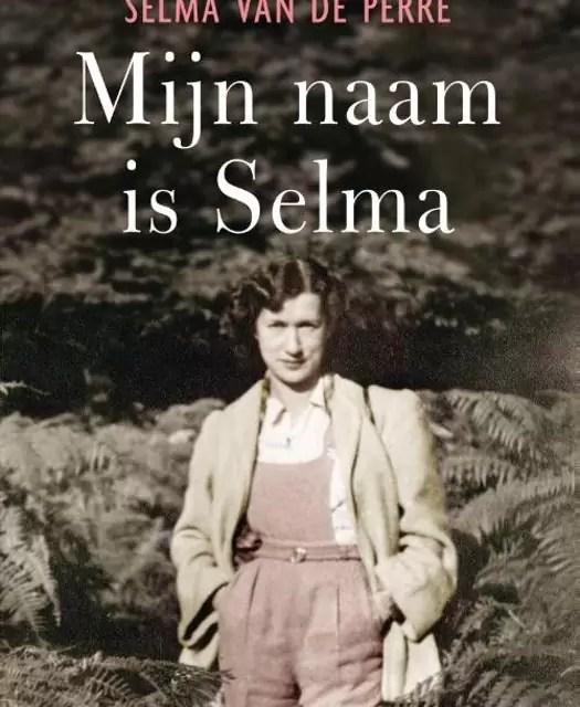 Selma van de Perre – Mijn naam is Selma