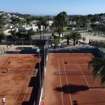 NVOC tennis