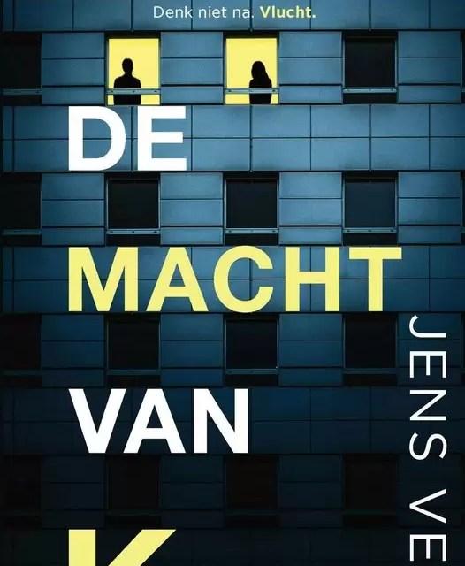 Jens Vern – De macht van K.
