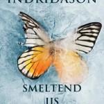 Arnaldur Indridason – Smeltend ijs