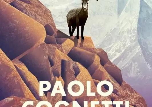 Paolo Cognetti – Zonder de top te bereiken