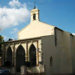 Uitnodiging Rondwandeling Jalón