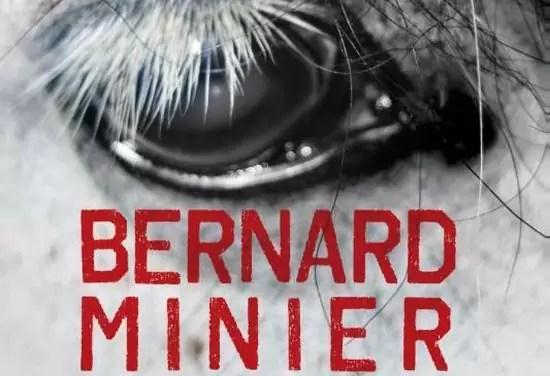 Bernard Minier – Een kille rilling