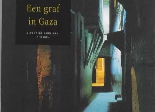 Matt Beynon Rees – Een graf in Gaza