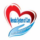 Nevada System of Care logo