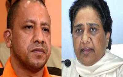 Mayawati Demands President Rule in UP# Worst Law and Order Situation Molestation and Murder of Dalit Girls