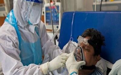 Coronavirus New Cases increases in Britain