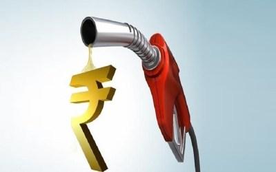 diesel petrol price