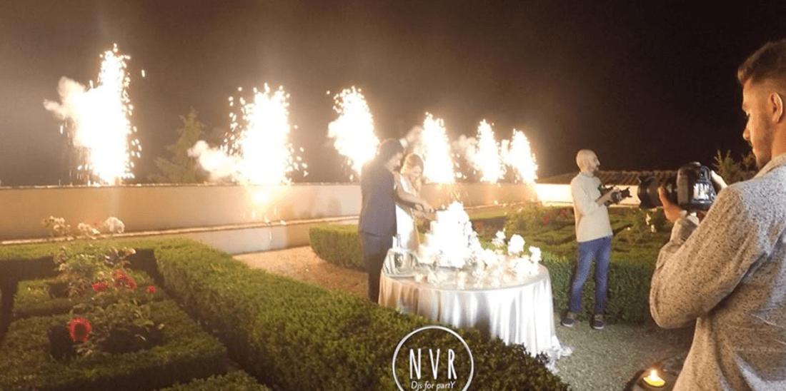 Dj per Matrimoni in Toscana