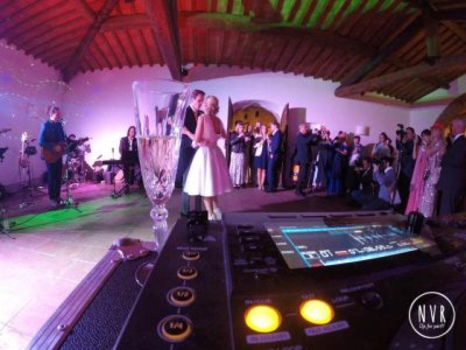 Musica matrimonio toscana