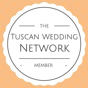 Tuscan wedding network partner