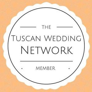 Tuscan wedding network partner