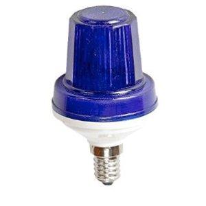 C9 LED Strobe BLUE