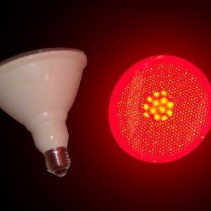 LED Par38 Red
