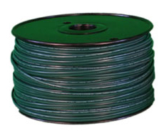SPT-1 18g Green Wire 500 ft Spool