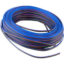 3 Conductor 18AWG 1007 WIre 250ft