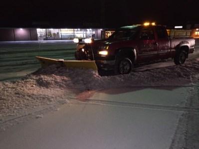 commercial snow removal near albany ny