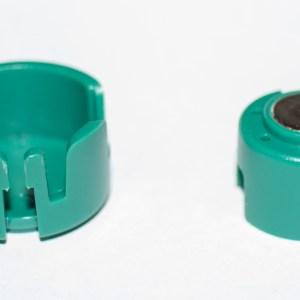 C9 Magnet Clip - 100 Pack