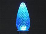 C9 SMD LED Retro Fit Blue