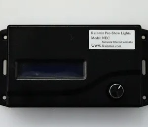 Minleon Network Effects Controller (NEC)
