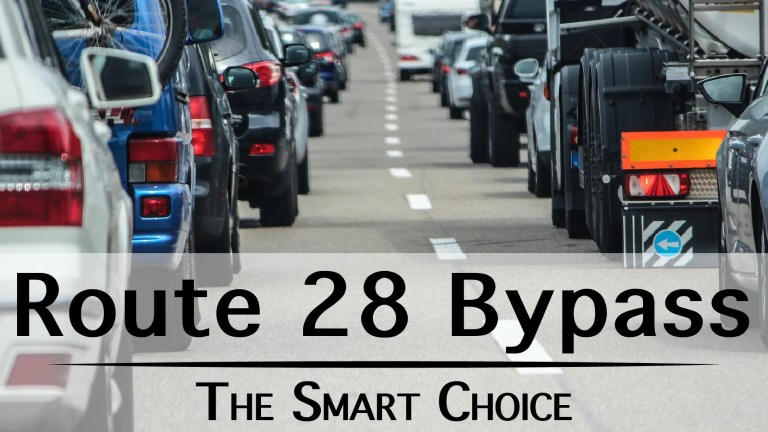Featured Image for Call to Action: Support the Route 28 Bypass!