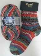 opal winter moon sock yarn