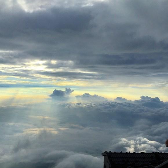 富士山 ノースウェストアンティークス