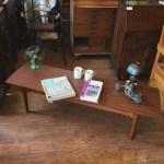 ヴィンテージ,ミッドセンチュリー,カリモク60,米軍家具,ソファテーブル,センターテーブル