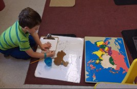 Northwest Montessori House of Children Campus