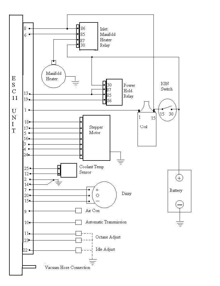 Wiring diagram for 2