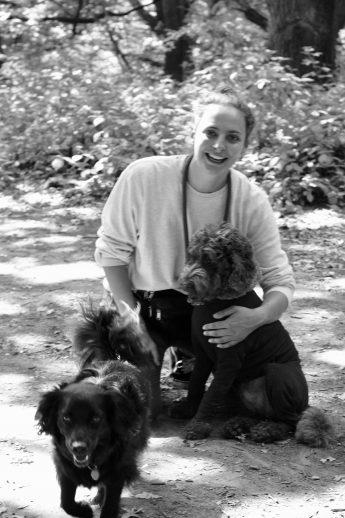 dog walking dog walker group walks Hampstead heath Hampstead Belsize Park nw3 primrose hill nw6 nw8