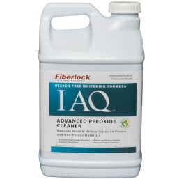 IAQ mold and mildew removal