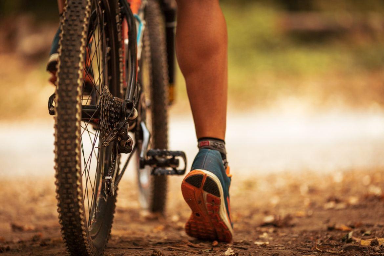 Park Springs Bike Trail