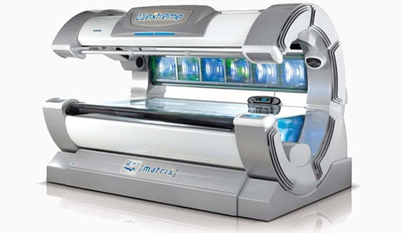 NWA DealPiggy Tanning Options Amp Red Light Therapy