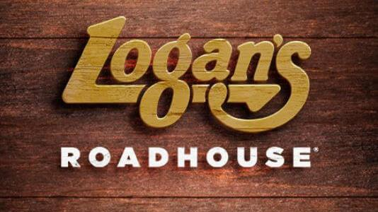 Logan's Roadhouse Rogers Logo