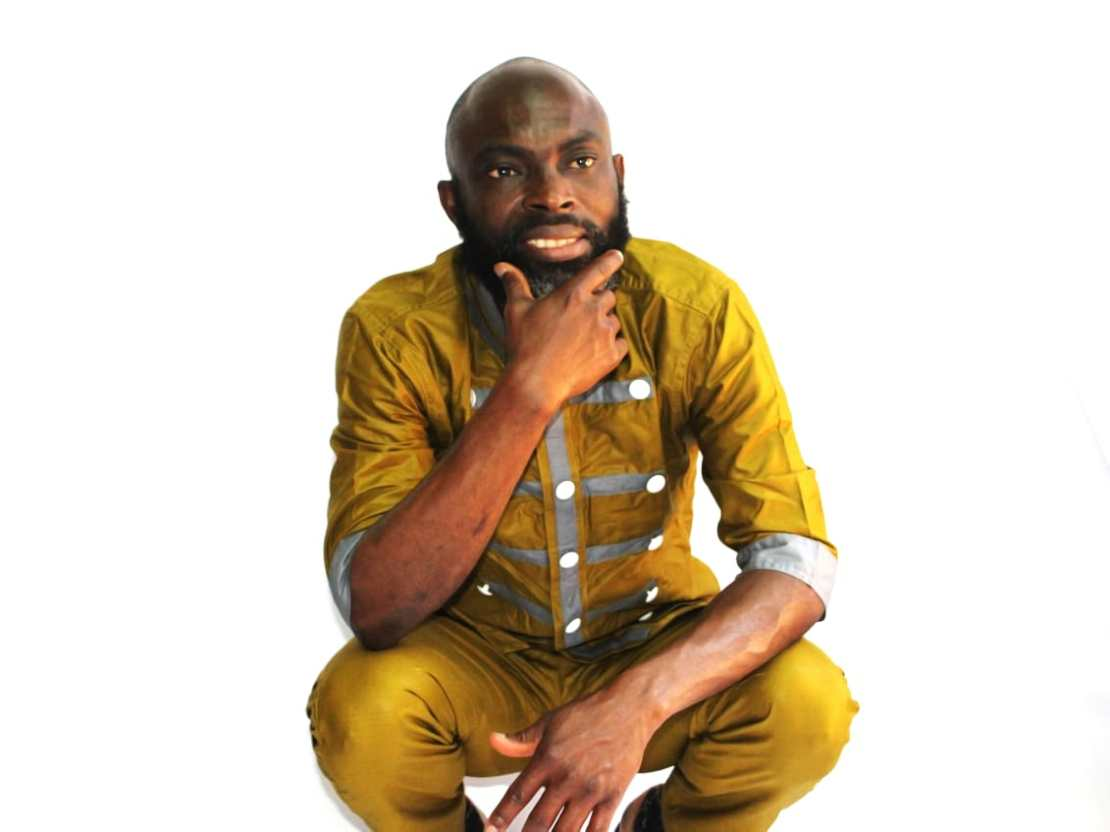 Bediako The Poet set to release his first official Gospel Poetic Single titled THE GOD