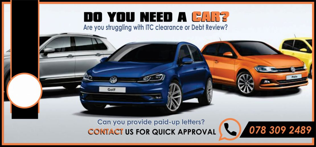 Do you need a Car