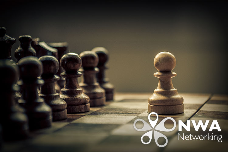5 Steps to Creating a Networking Strategy