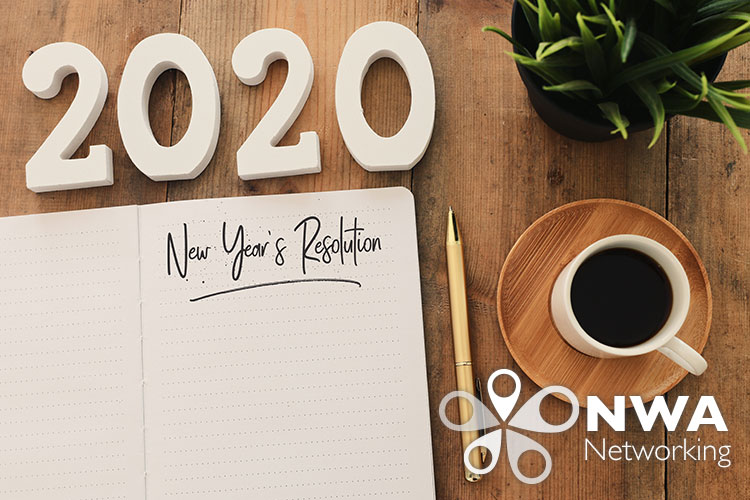 4 Networking Resolutions you can keep