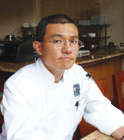 Wayne Taniguchi