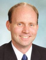 State Rep. Zack Hudgins