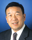 John Okamoto, executive director of the Washington Education Association.