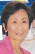 Dr. Cindy Y. Chen