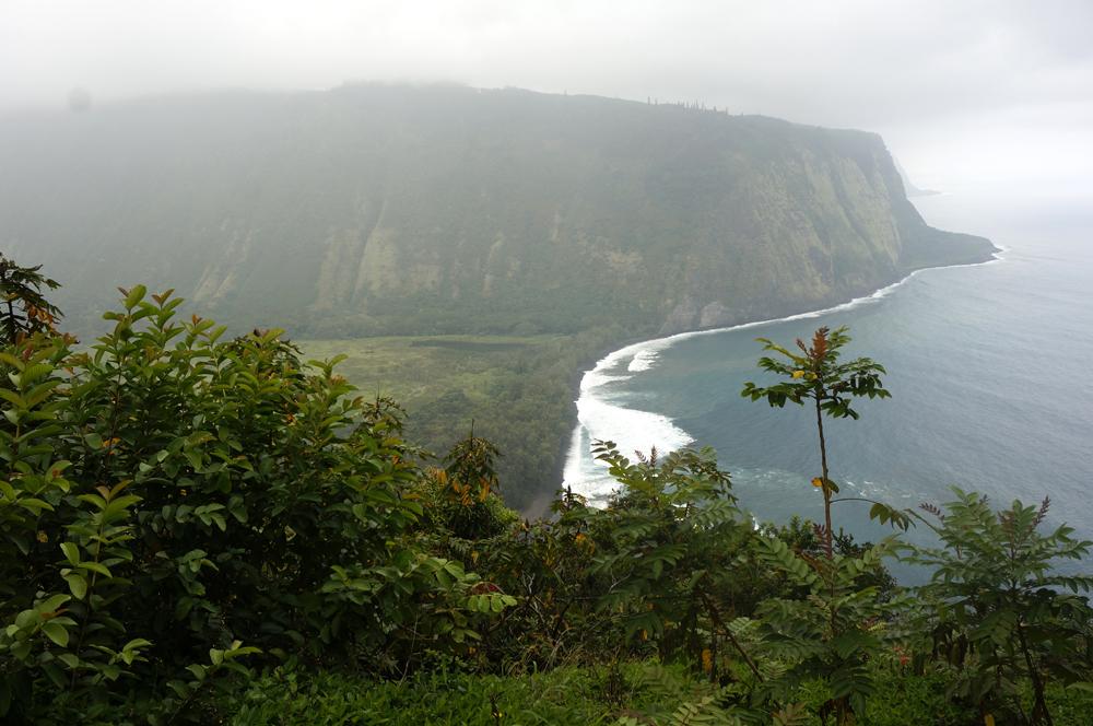 BLOG Waipi'o Valley