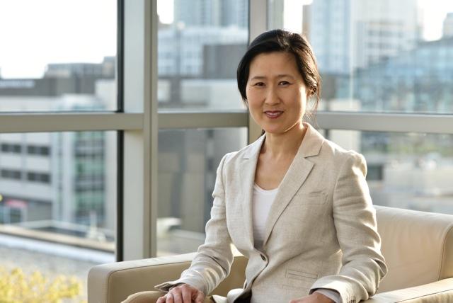 Dr. Helen Kim CREDIT Dr. Helen Kim
