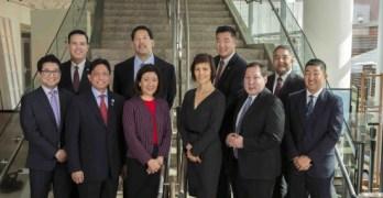 Japanese American leaders visit Tokyo and Kobe