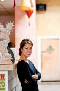 Taylor Hoang