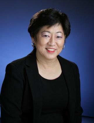 Elaine Kitamura