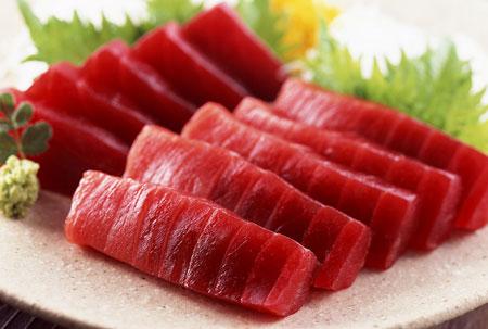 WORLD tuna