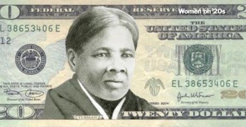 EDITORIAL: In Tubman we trust